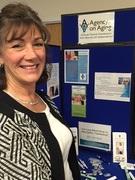 Agency on Aging Volunteer Open House