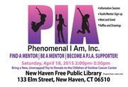 Phenomenal I Am, Inc. Meet and Greet