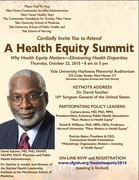 Health Equity Summit