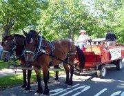 9th Annual Chatham Square Neighborhood Festival