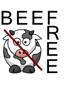 Beef Free Month