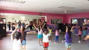 FREE Zumba® Kids classes