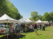 Edgewood Park Farmers Market OPENING DAY