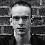 Poet Andrew McMillan