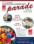 8th Annual Fair Haven Community Parade