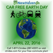 Car Free Earth Day