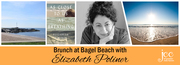 Brunch at Bagel Beach with Author Elizabeth Poliner