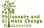 Faith, Philosophy and Climate Change