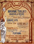 Madame Thalia @ Lyric Hall