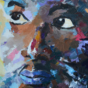 2017 Dr. Martin Luther King, Jr. Art Contest