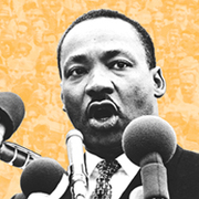 21st Annual Dr. Martin Luther King, Jr. Legacy of Environmental and Social Justice 2017