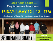 New Haven Human Library