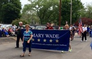Mary Wade Fair Haven Community Parade