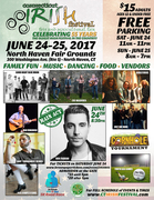Connecticut Irish Festival Feis & Agricultural Fair