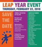 LEAP Year Event