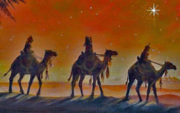 Three Kings Day Party