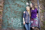 CT Folk Presents the Nields in Concert