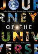 """Journey of the Universe"" Outdoor Film Screening"