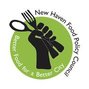 New Haven Food Policy Council Meeting