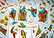 Spanish Board Games and Cards