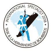 """V REI """"REUNIÓN DE ESPECIALIZACIÓN INTERNACIONAL"""