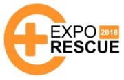 EXPO RESCUE BRASIL - FERIA INTERNACIONAL DE RESCATE 2018