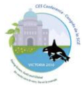 2010 Annual Canadian Evaluation Society Conference - Going Green, Gold And Global: New Horizons For Evaluation