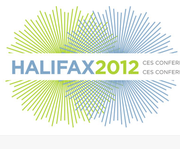 Canadian Evaluation Society 2012 Conference