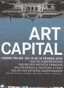 ART CAPITAL, Salon des Artistes Indépendants