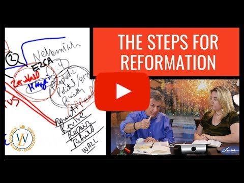 The Steps for Reformation for America| Dr. Lance Wallnau