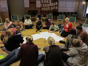Learning Journey on Participatory Leadership: WISE LEADERSHIP IN PRACTICE