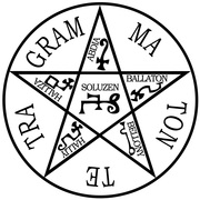 Pentagram of Solomon