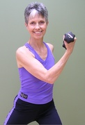 3-D Workout Instructor Training, Level 1