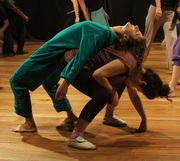 Open Selections / Buenos Aires / lnternational Festival of Traditions of Actor's Performance / 11th EDITION