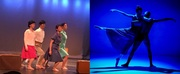 Take Root presents Kaoru Ikeda/MoustacheCat Dance and Xiang Xu Dance Theater