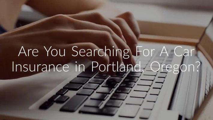 Everett Car Insurance in Portland Oregon