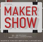 MAKER SHOW Zaragoza