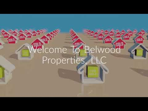 Belwood Property Management Services in Los Angeles