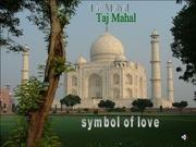 India - I Love India