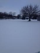 So much snowww