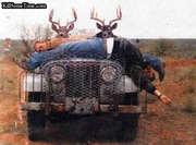 Man-Hunt