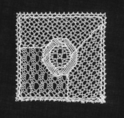 Lace Ground Experiments