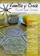 Vuelta y Cruz/ Twist and Cross 18