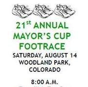 Woodland Park Mayors Cup (21st Annual)