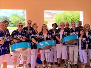 St. Marks Steel Drum Band