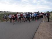 Crazy Legs 10k Trail Run