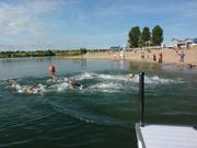 Season Prep Outdoor Triathlon Clinic