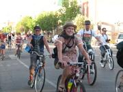 Pueblo Costume Cruiser Rides
