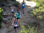 Hellacious Trail Challenge