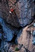 Free Slideshow: Climbing Elevenmile Canyon